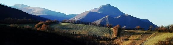 Monte Strega - Sassoferrato